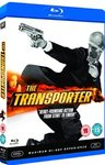 The Transporter (Blu-ray)