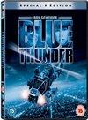 Blue Thunder (Blu-ray)