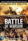 Battle of Warsaw (DVD)