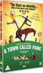 Town Called Panic (DVD)
