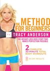 Tracy Anderson: The Method for Beginners (DVD)