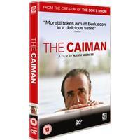 Caiman (DVD)