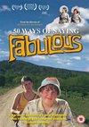 50 Ways of Saying Fabulous (DVD)