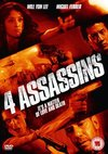 4 Assassins (DVD)