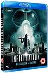 Alien Infiltration (Blu-ray)