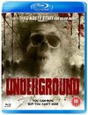 Underground (Blu-ray)