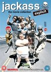 Jackass: The Movie Collection (DVD)