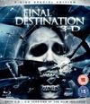 Final Destination 4 (Blu-ray)