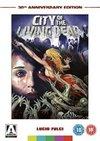 City of the Living Dead (DVD)