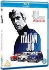 Italian Job (Blu-ray)