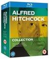 Hitchcock Collection (Blu-ray)