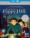 From Up On Poppy Hill (Blu-ray)