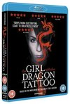 Girl With the Dragon Tattoo (Blu-ray)