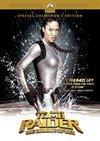 Lara Croft - Tomb Raider: The Cradle of Life (DVD) Cover