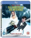 So I Married an Axe Murderer (Blu-ray)