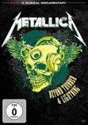 Metallica: Beyond Thunder and Lightning (DVD)