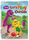 Barney: Let's Play Outside (DVD)