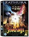 Zathura - A Space Adventure/Jumanji (DVD)