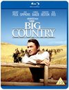Big Country (Blu-ray)