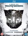 Transformers Movie Set (Blu-ray)
