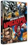 DC Universe - Superman/Batman: Apocalypse (DVD)