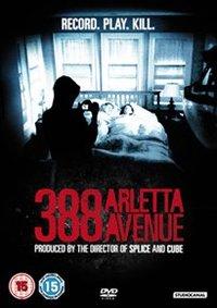 388 Arletta Avenue (DVD) - Cover