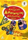 Amazing Adrenelini Brothers (DVD)