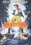 Ace Ventura: When Nature Calls (DVD)