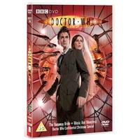 Doctor Who - The New Series: The Runaway Bride Christmas Special (DVD)