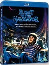 Flight of the Navigator (Blu-ray)