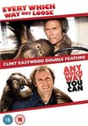 Every Which Way But Loose/Any Which Way You Can (DVD)
