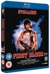 First Blood (Blu-ray)
