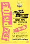 Classic Albums: The Sex Pistols - Never Mind the Bollocks (DVD) Cover