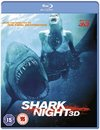 Shark Night (Blu-ray)