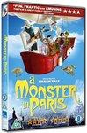 Monster in Paris (DVD)