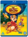 Secret of Nimh (Blu-ray)