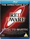 Red Dwarf: Back to Earth (Blu-ray)