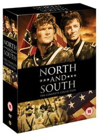 North and South: The Complete Series (DVD) - Cover