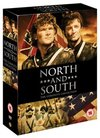 North and South: The Complete Series (DVD)