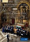 Sacred Music - God's Composer: The Sixteen (DVD)