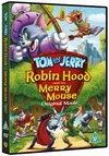 Tom and Jerry: Robin Hood and His Merry Mouse (DVD)