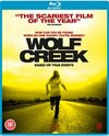 Wolf Creek (Blu-ray)
