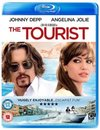 Tourist (Blu-ray)