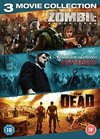 Zombie Triple: Zombie Apocalypse/Abraham Lincoln Vs Zombies/... (DVD)