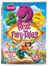 Barney: Best Fairy Tales (DVD)