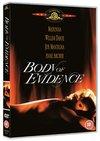 Body of Evidence (DVD)