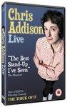 Chris Addison: Live (DVD)