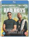 Bad Boys (Blu-ray)