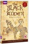 Blackadder: The Complete Series 1 (DVD)