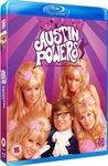 Austin Powers: International Man of Mystery (Blu-ray)